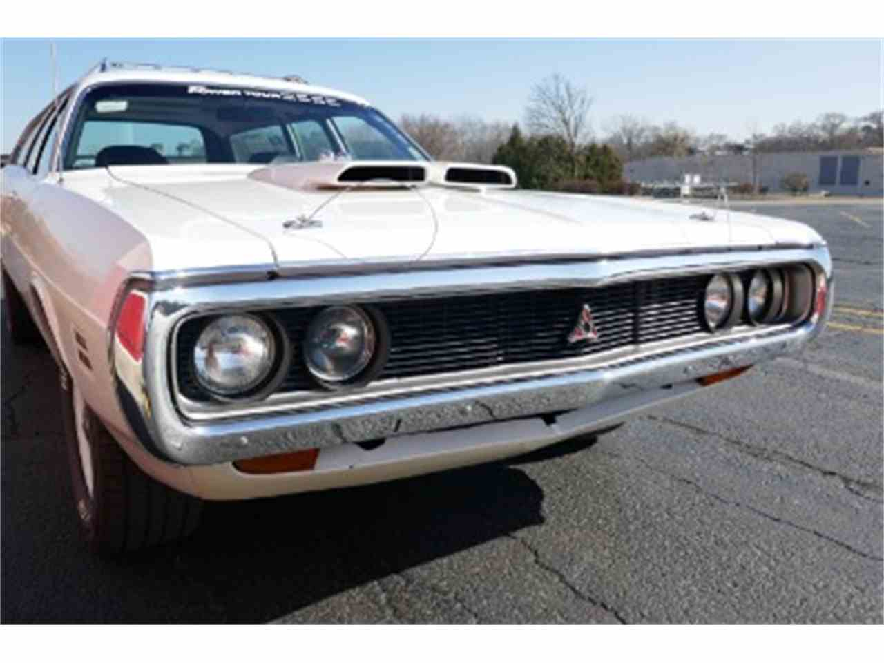 Large Picture of 1971 Dodge Coronet located in Illinois - $23,500.00 Offered by North Shore Classics - LTKY