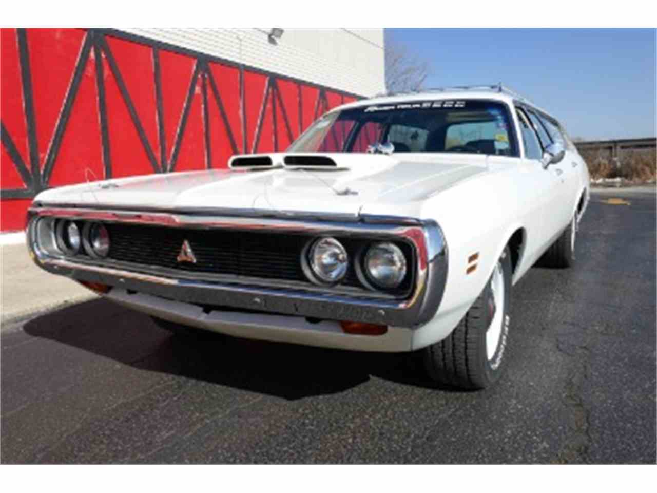 Large Picture of '71 Coronet located in Palatine Illinois - LTKY