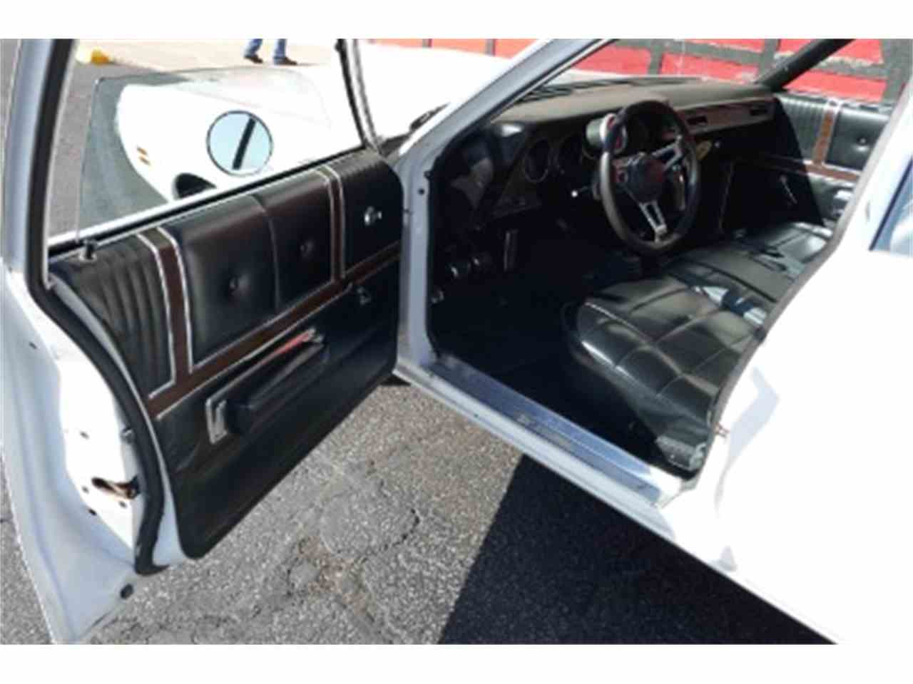 Large Picture of '71 Coronet located in Palatine Illinois - $23,500.00 - LTKY