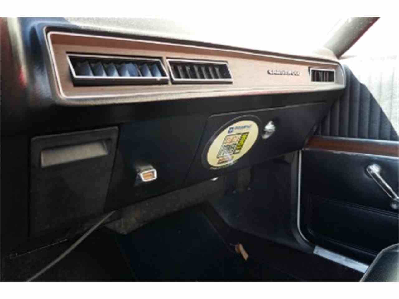 Large Picture of Classic 1971 Dodge Coronet Offered by North Shore Classics - LTKY
