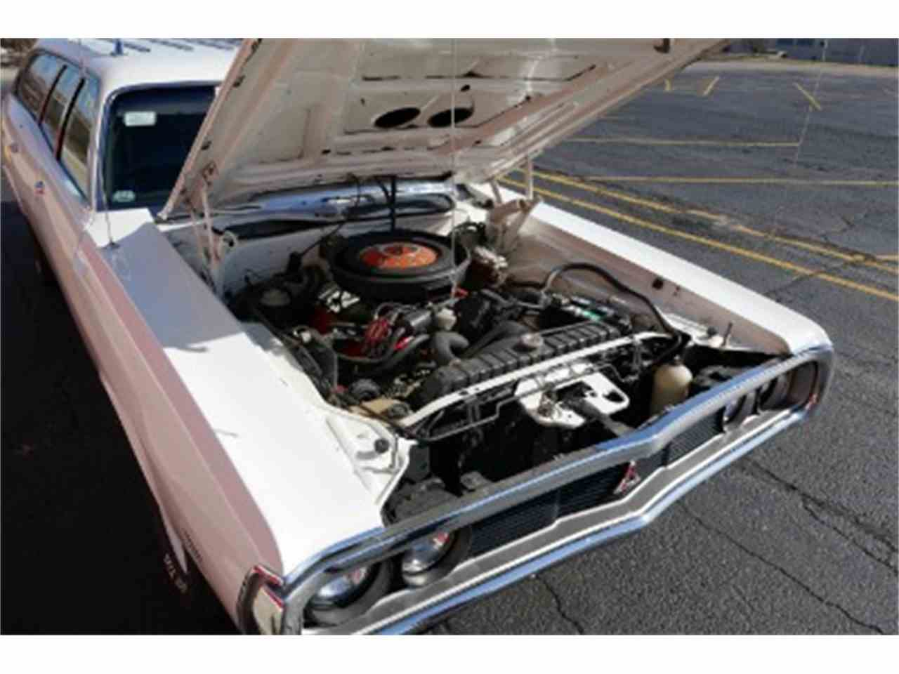 Large Picture of 1971 Dodge Coronet located in Palatine Illinois - $23,500.00 Offered by North Shore Classics - LTKY