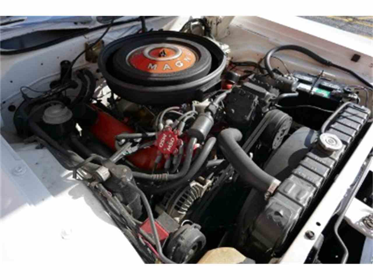 Large Picture of Classic 1971 Coronet located in Illinois - $23,500.00 Offered by North Shore Classics - LTKY