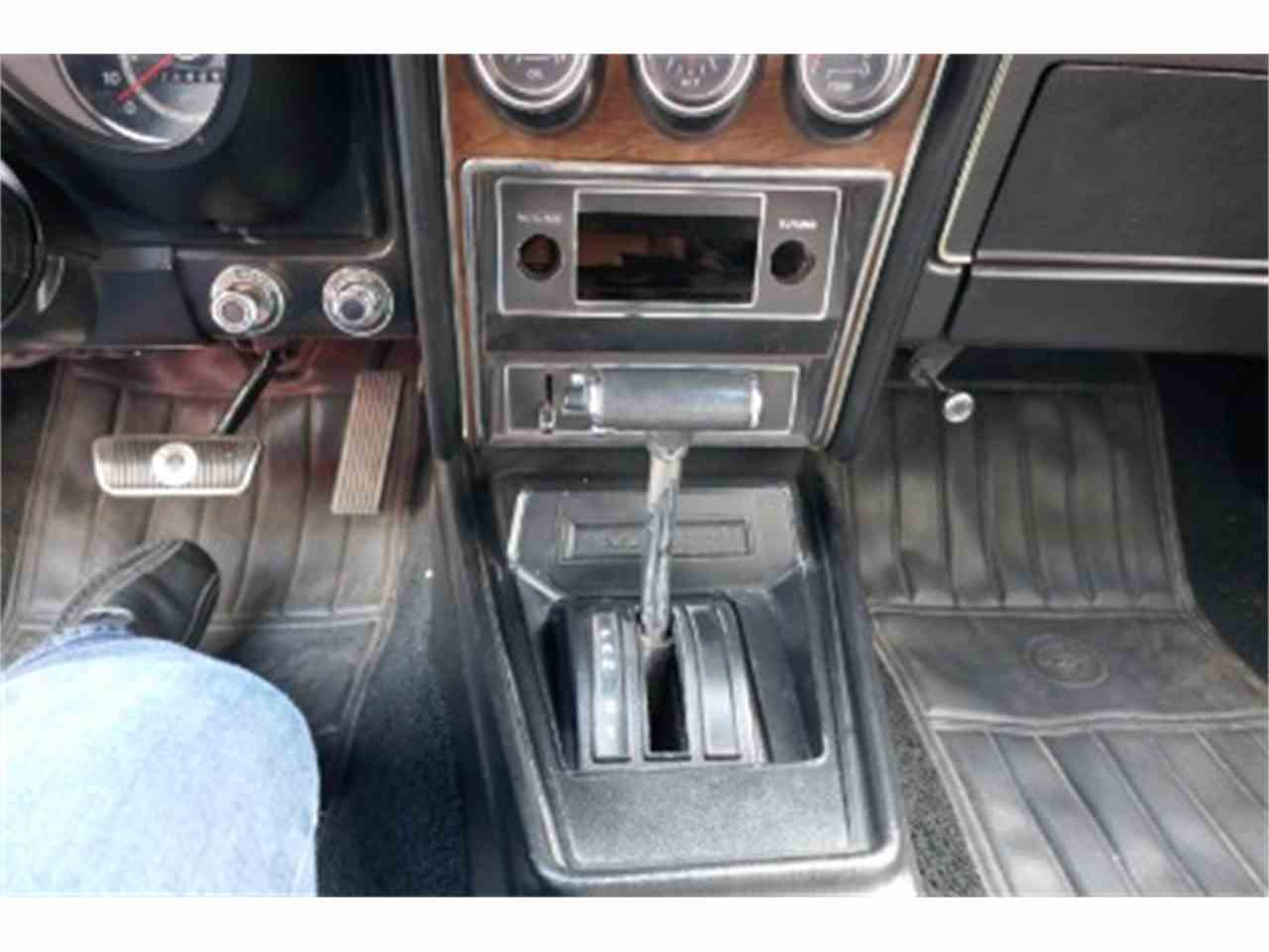 Large Picture of '71 Mustang - LTL1