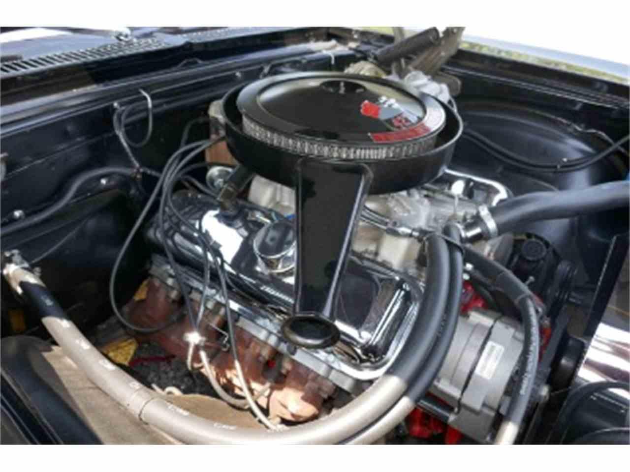 Large Picture of '72 Nova - LTL4