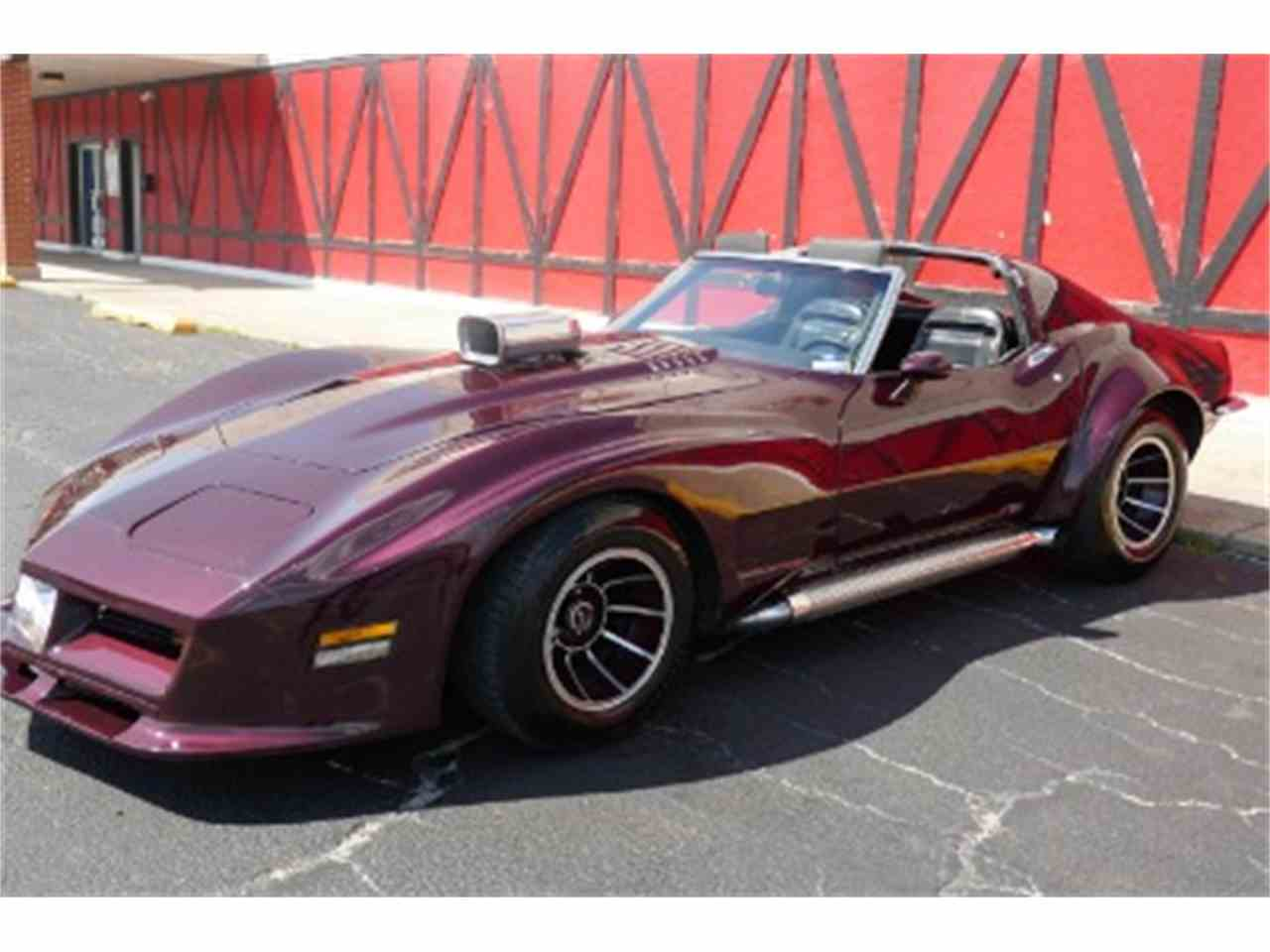 Large Picture of Classic 1973 Corvette - $17,900.00 - LTL8