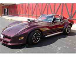 Picture of Classic 1973 Chevrolet Corvette - $17,900.00 Offered by North Shore Classics - LTL8