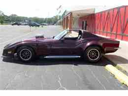 Picture of '73 Chevrolet Corvette located in Illinois - $17,900.00 Offered by North Shore Classics - LTL8