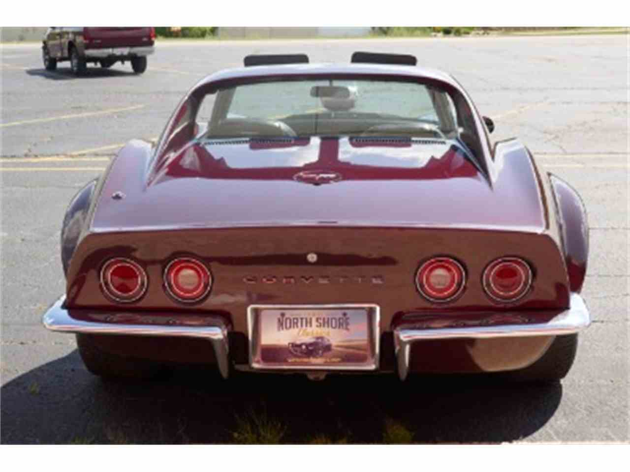 Large Picture of Classic '73 Corvette located in Illinois Offered by North Shore Classics - LTL8