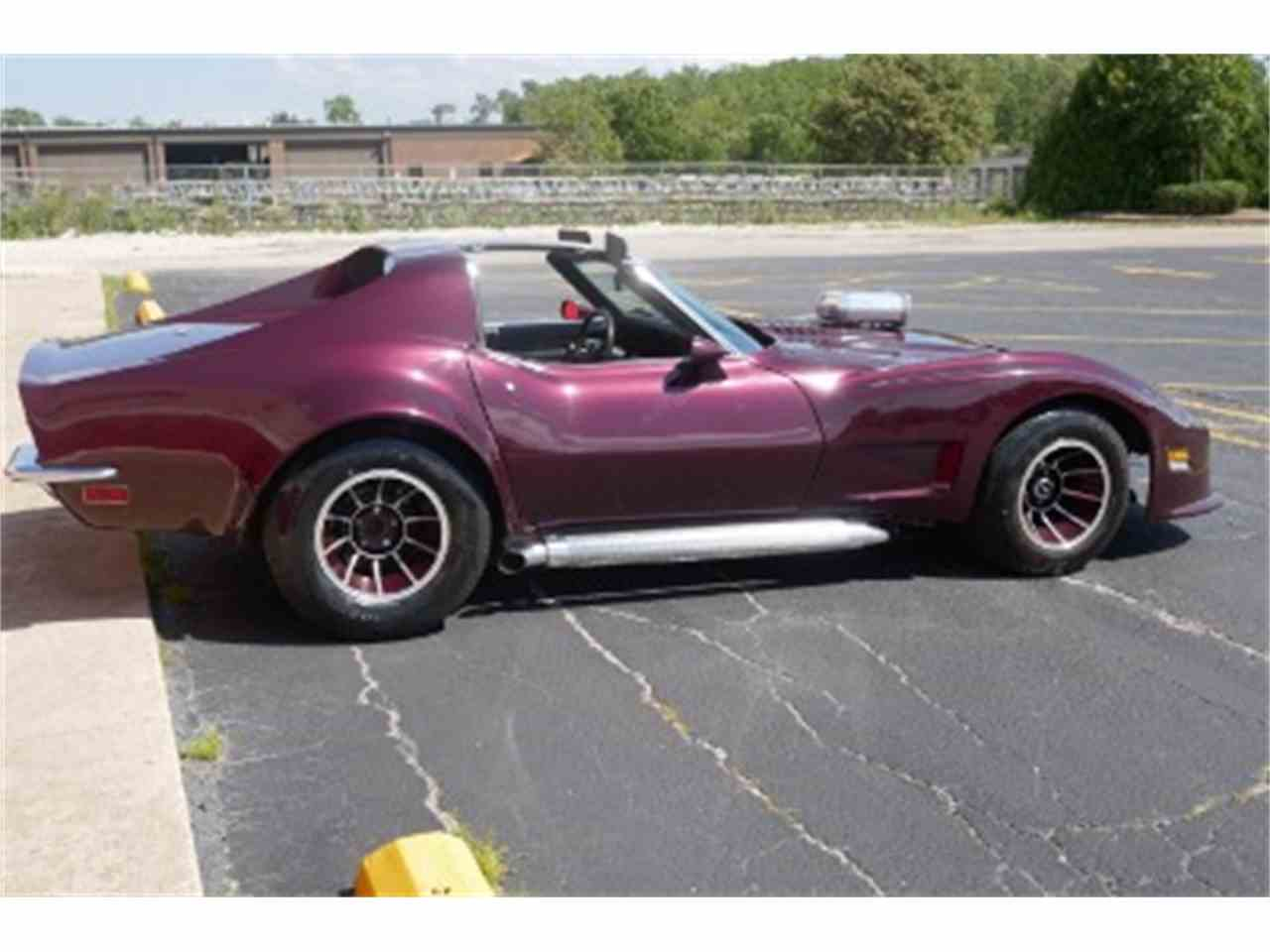 Large Picture of '73 Chevrolet Corvette located in Illinois - $17,900.00 Offered by North Shore Classics - LTL8