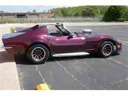 Picture of '73 Corvette located in Palatine Illinois - $17,900.00 Offered by North Shore Classics - LTL8