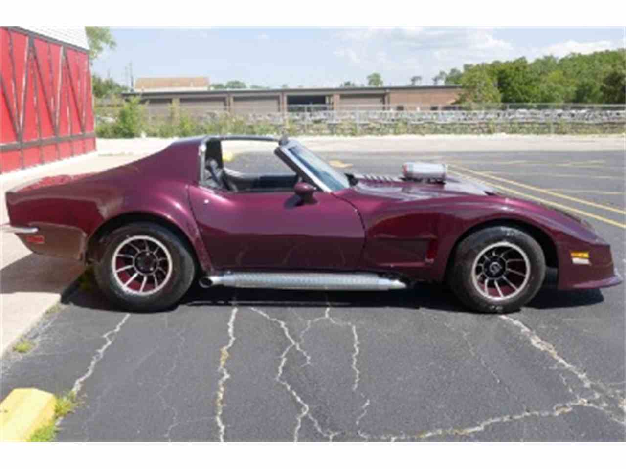 Large Picture of Classic '73 Corvette - $17,900.00 Offered by North Shore Classics - LTL8