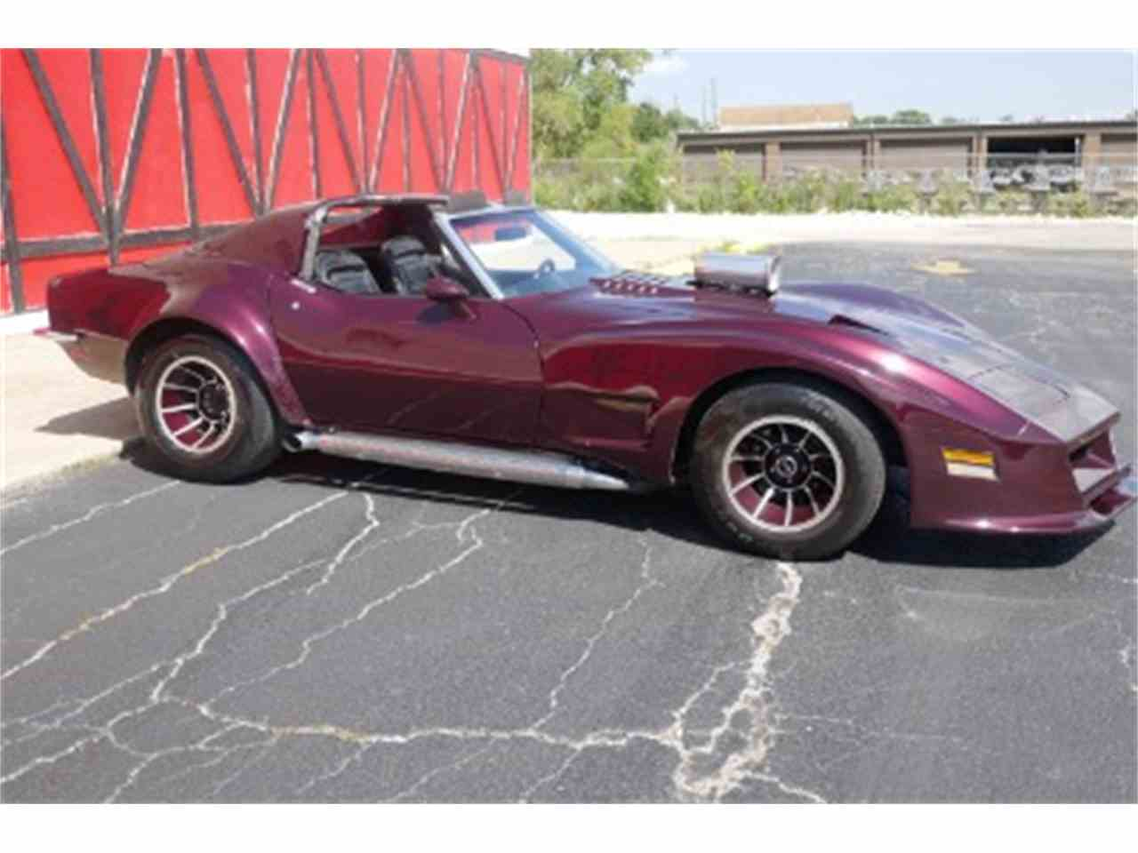 Large Picture of Classic '73 Corvette located in Illinois - $17,900.00 Offered by North Shore Classics - LTL8