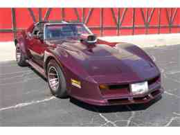 Picture of 1973 Chevrolet Corvette - $17,900.00 Offered by North Shore Classics - LTL8