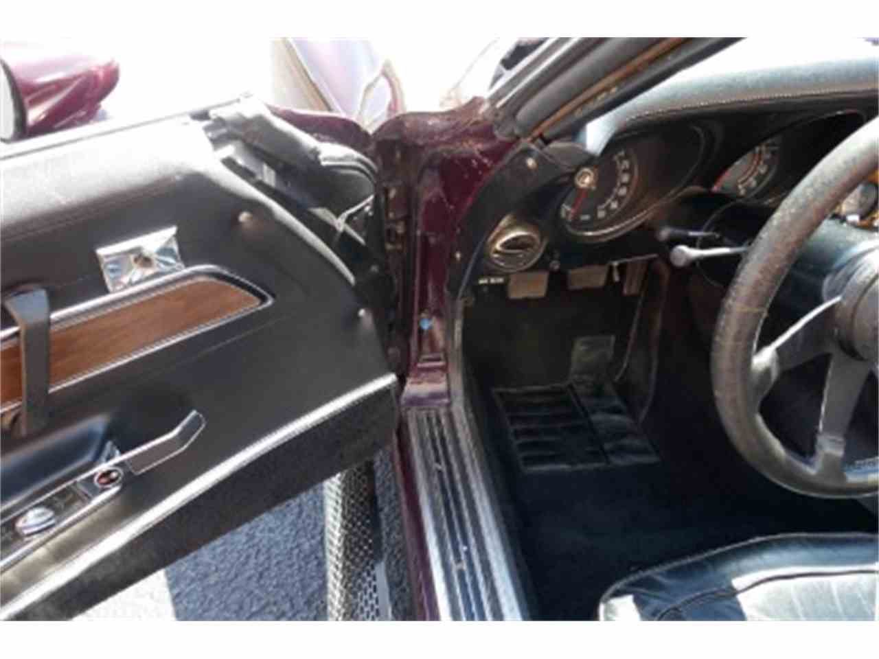 Large Picture of Classic '73 Corvette located in Palatine Illinois - $17,900.00 Offered by North Shore Classics - LTL8