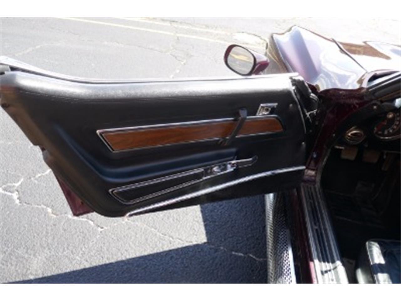 Large Picture of '73 Corvette - LTL8