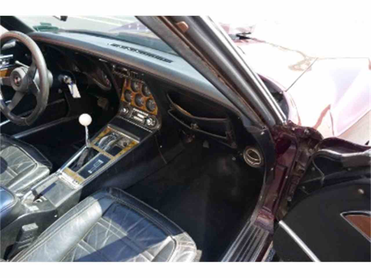 Large Picture of '73 Corvette - $17,900.00 Offered by North Shore Classics - LTL8