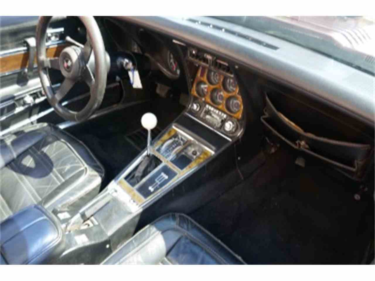 Large Picture of 1973 Chevrolet Corvette - $17,900.00 - LTL8