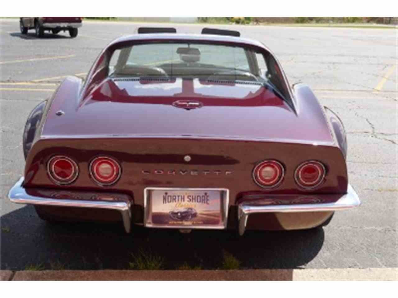 Large Picture of Classic '73 Corvette located in Palatine Illinois - $17,900.00 - LTL8