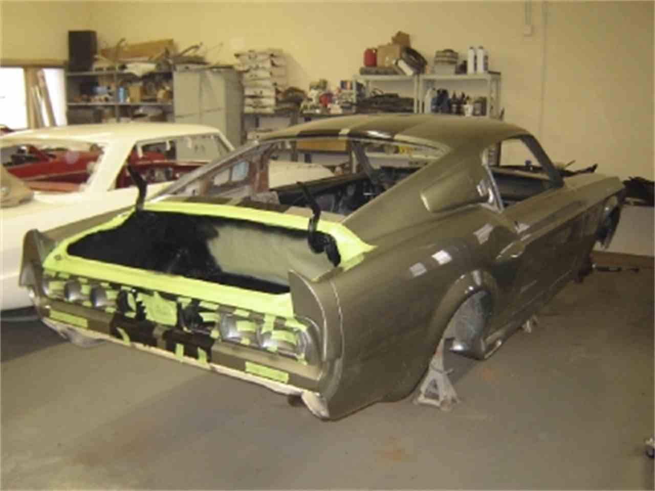 Large Picture of '67 Mustang - LTL9
