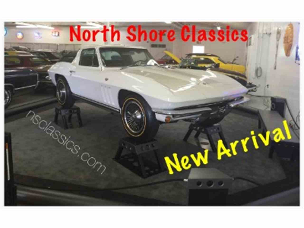Large Picture of Classic '65 Chevrolet Corvette - $79,900.00 - LTLA