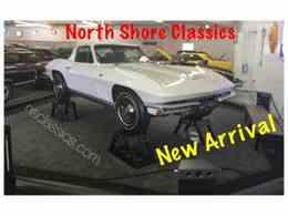 Picture of Classic '65 Corvette located in Illinois Offered by North Shore Classics - LTLA