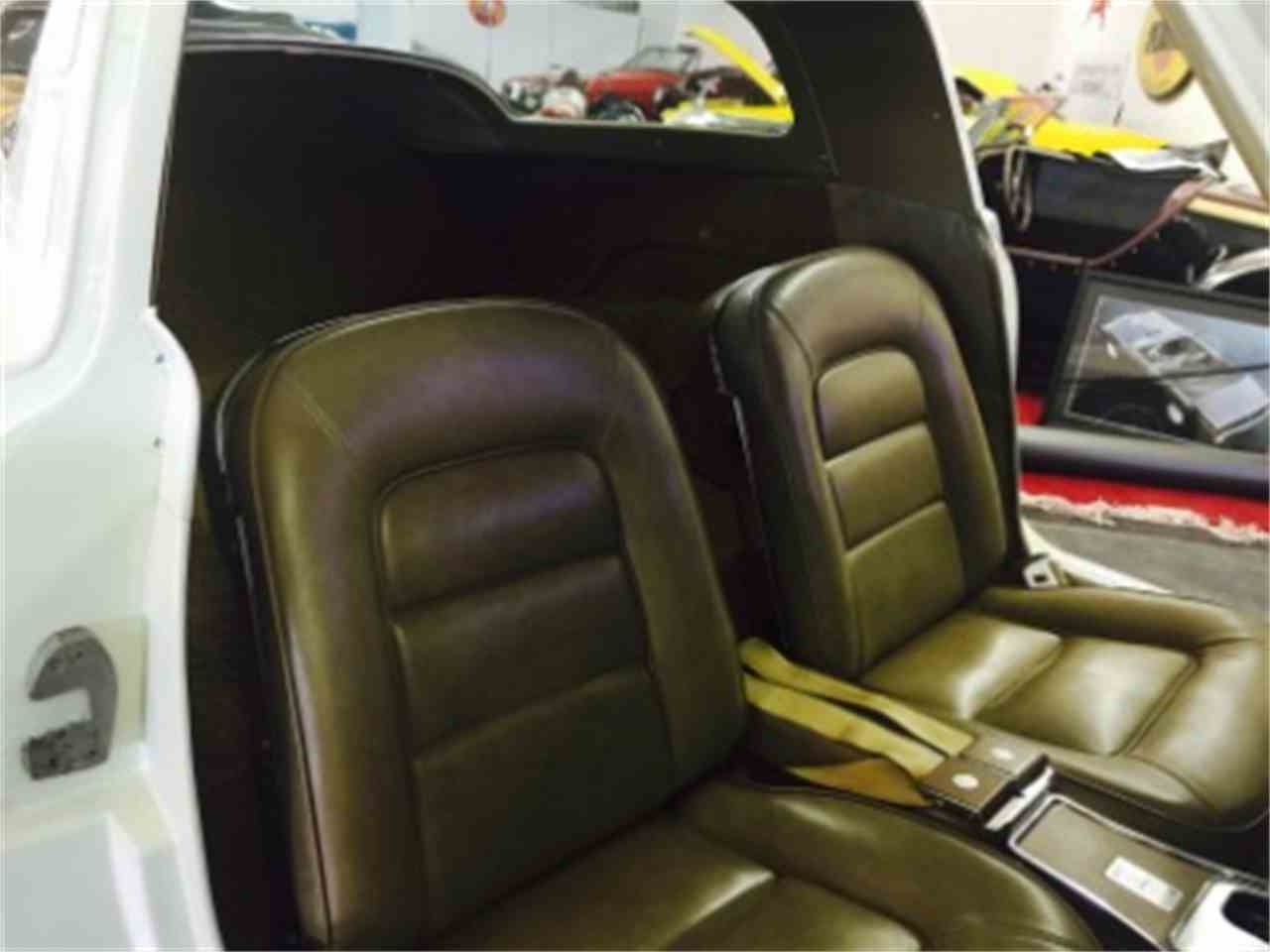 Large Picture of Classic '65 Corvette - LTLA
