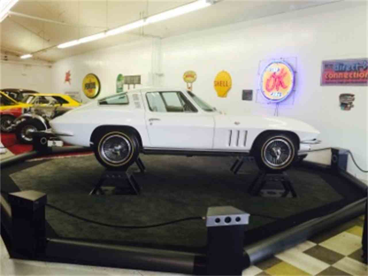 Large Picture of '65 Corvette located in Palatine Illinois - $79,900.00 Offered by North Shore Classics - LTLA