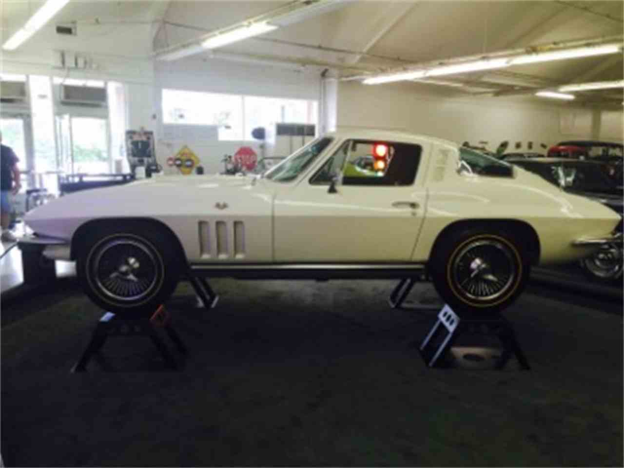 Large Picture of Classic 1965 Chevrolet Corvette Offered by North Shore Classics - LTLA
