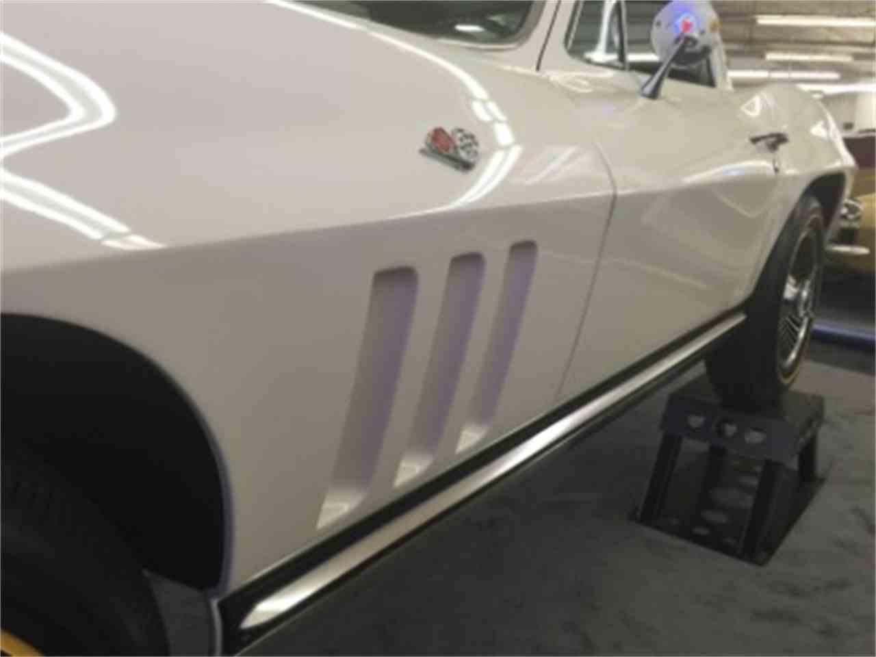 Large Picture of Classic 1965 Chevrolet Corvette - $79,900.00 - LTLA