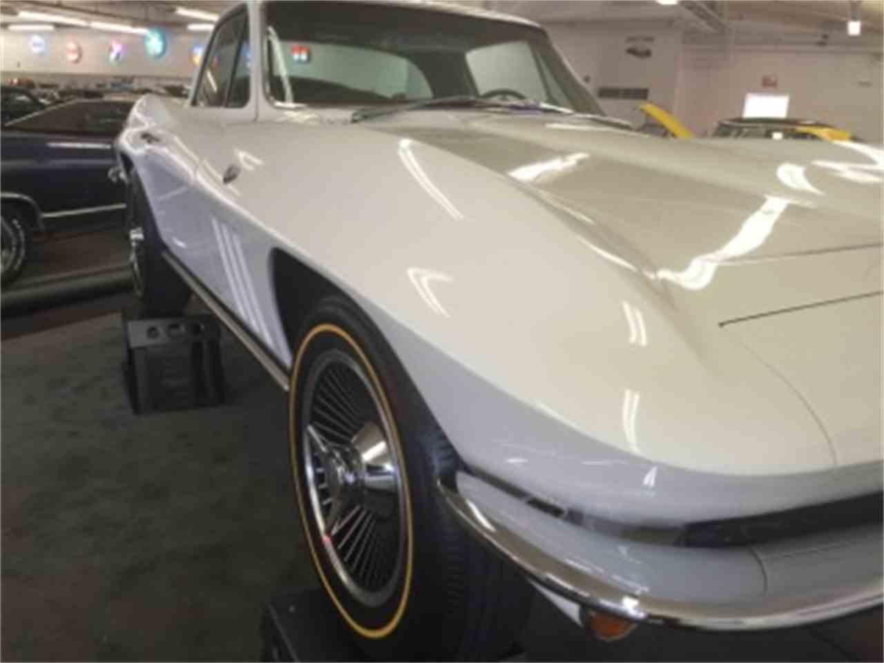 Large Picture of '65 Chevrolet Corvette - $79,900.00 - LTLA