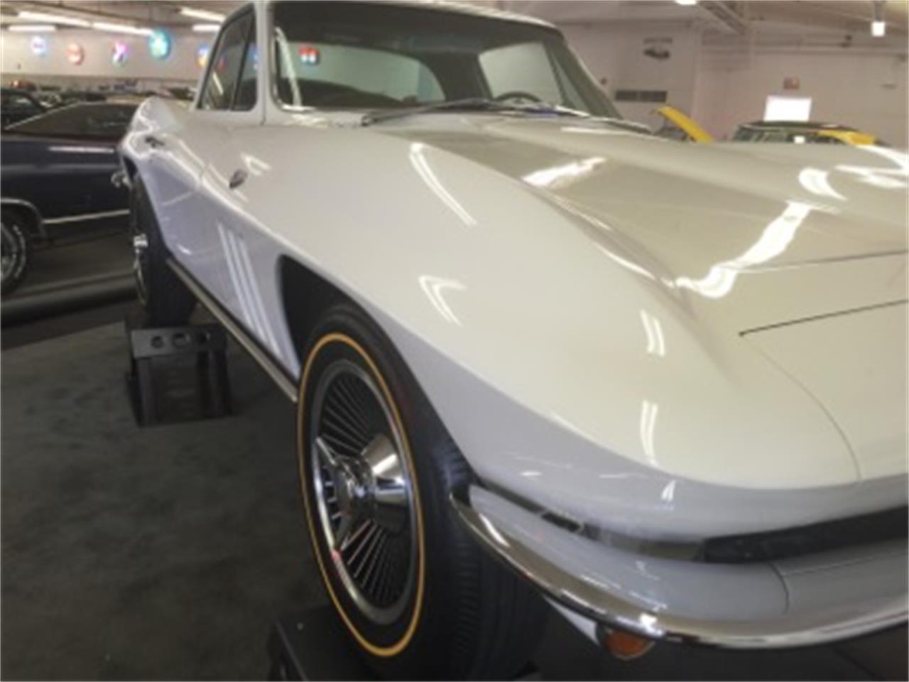 Large Picture of '65 Corvette - LTLA