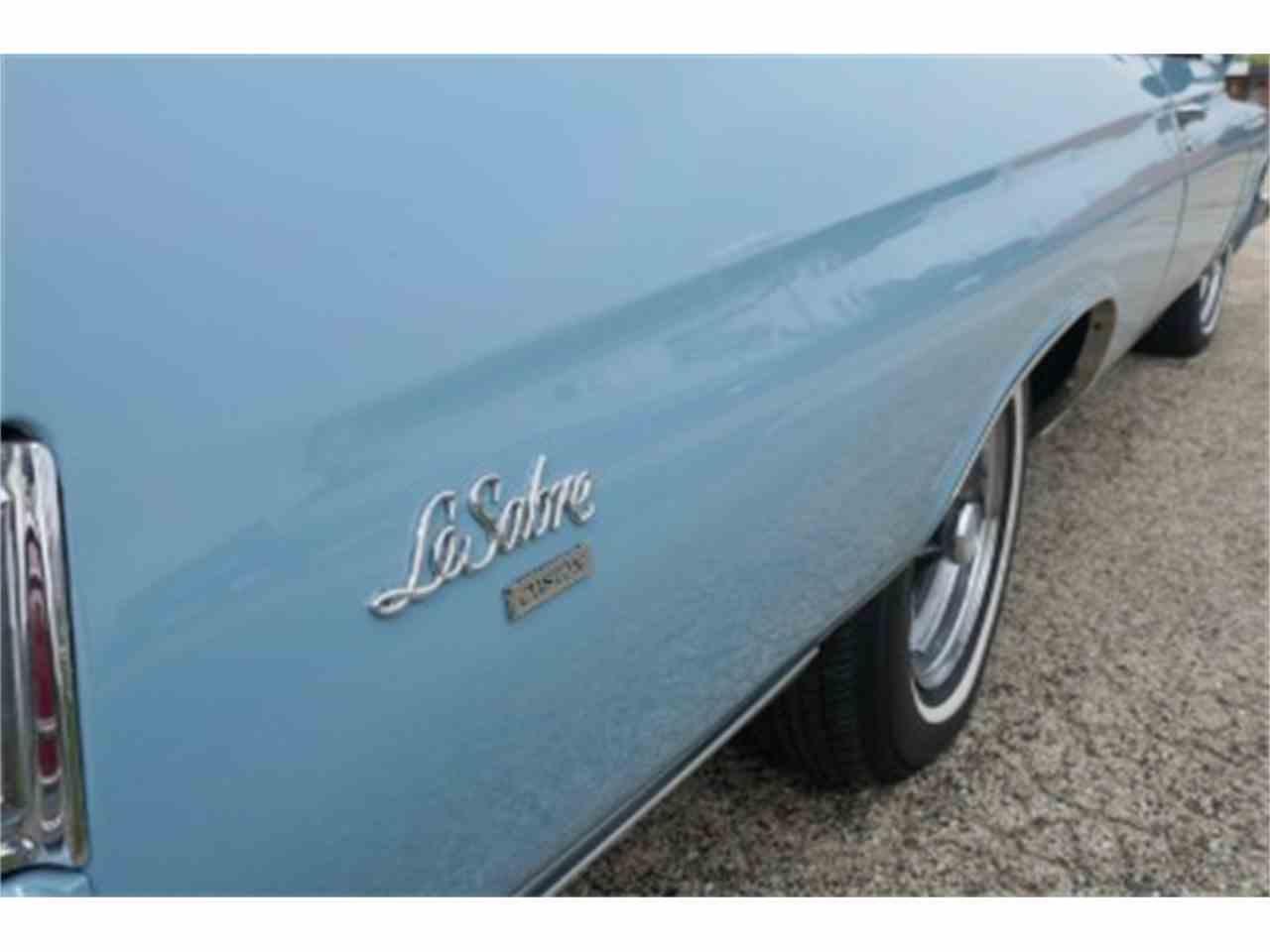 Large Picture of '75 LeSabre - LTLD