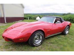 Picture of '75 Corvette - LTLE