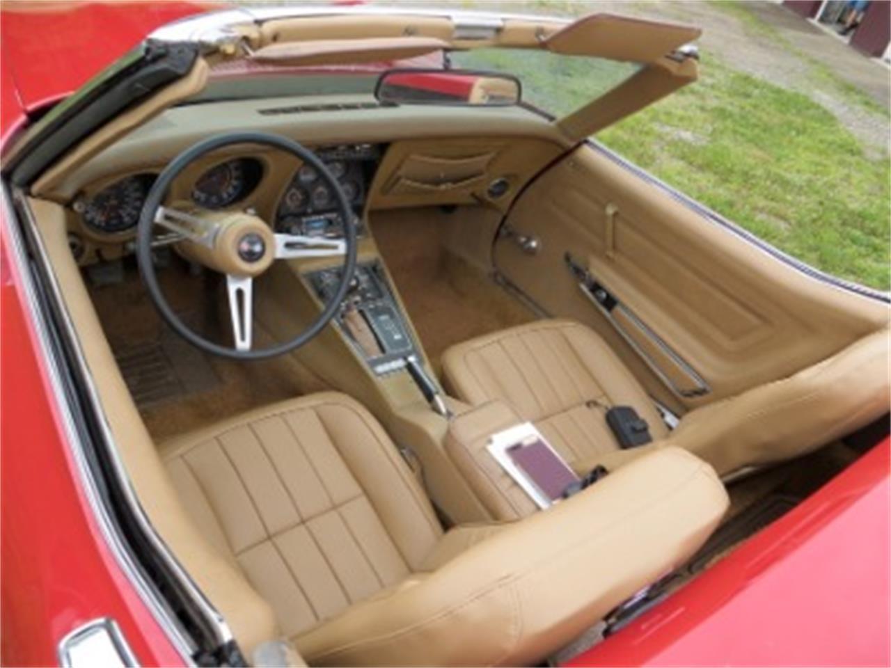 Large Picture of '75 Corvette - LTLE
