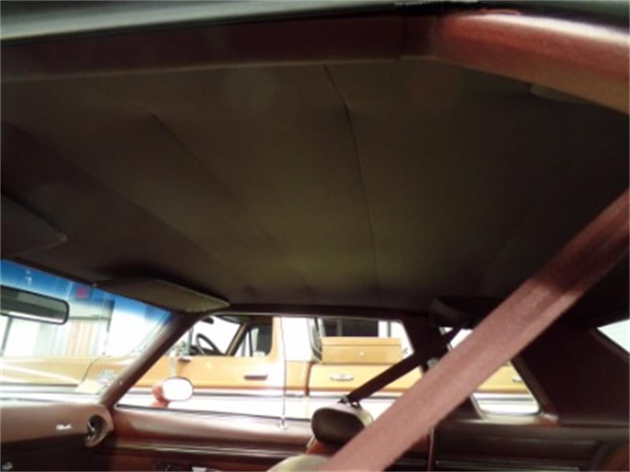 Large Picture of '76 Cutlass - LTLF