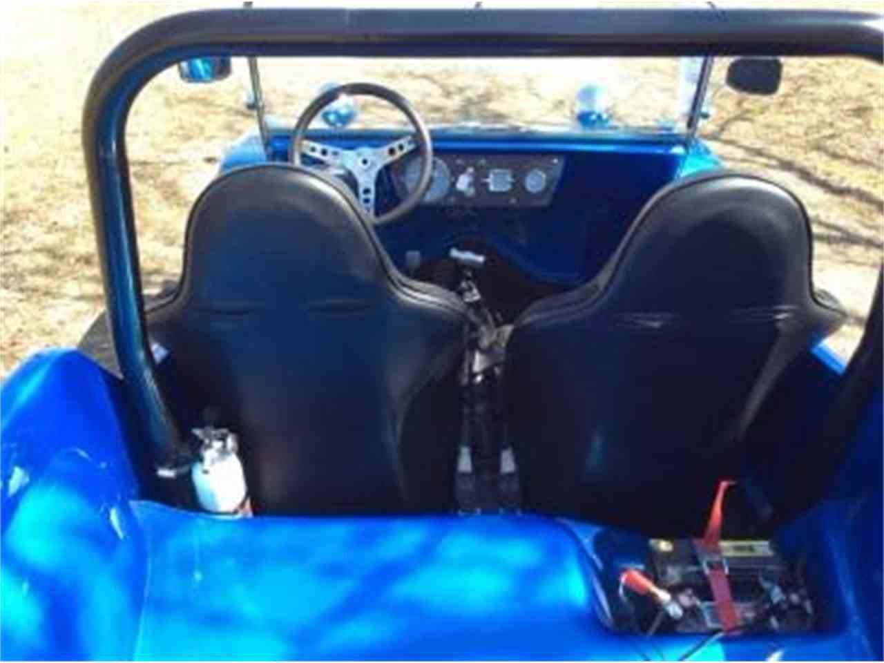 Large Picture of '69 Dune Buggy - LTLH