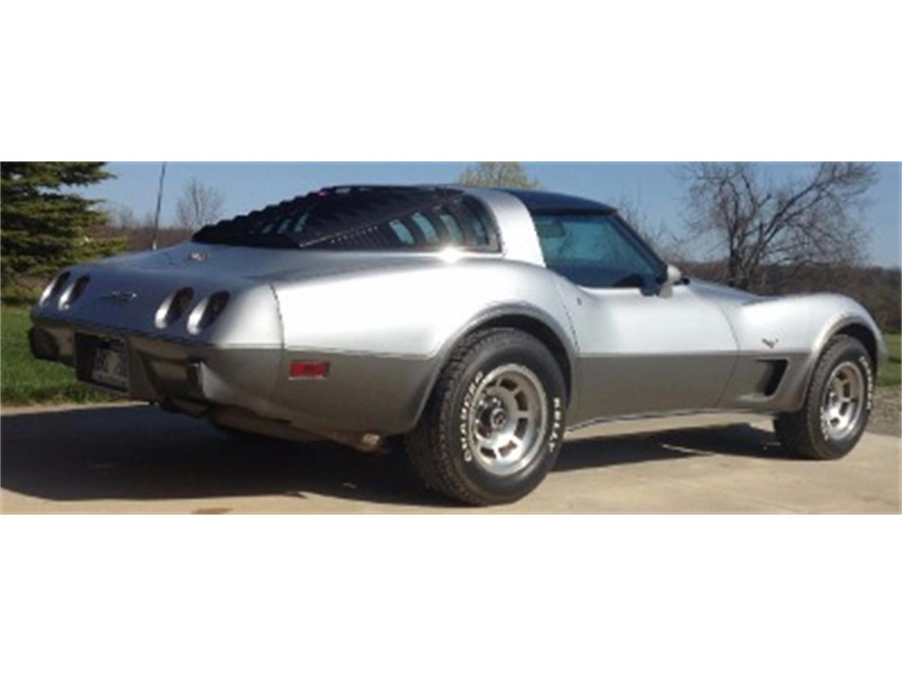 Large Picture of '78 Corvette - LTLK