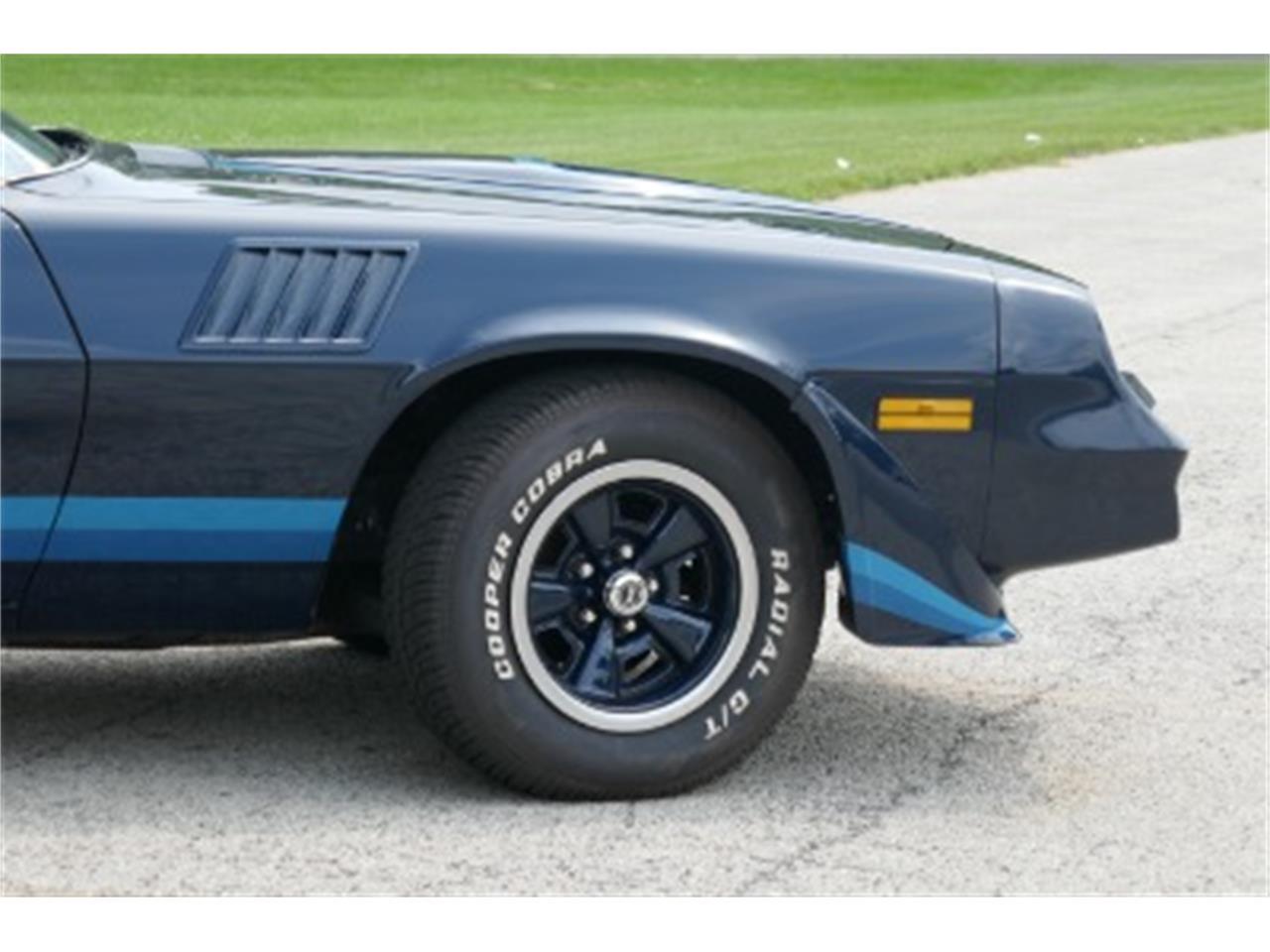 Large Picture of '79 Camaro - LTLO