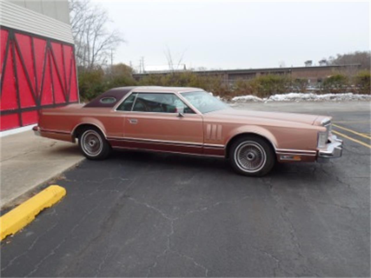 Large Picture of '79 Continental - LTLP