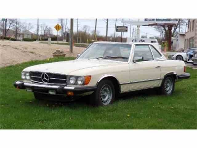 Picture of '78 450SL - LTLV