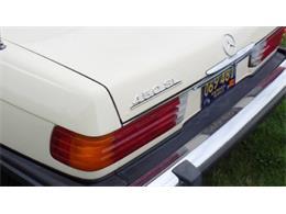 Picture of '78 450SL - LTLV