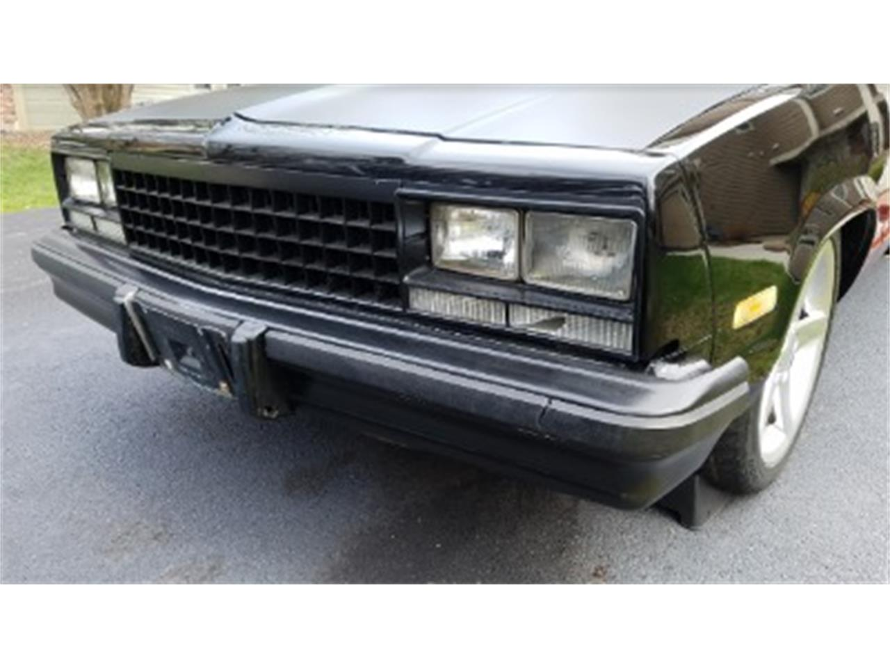 Large Picture of '83 El Camino - LTLW