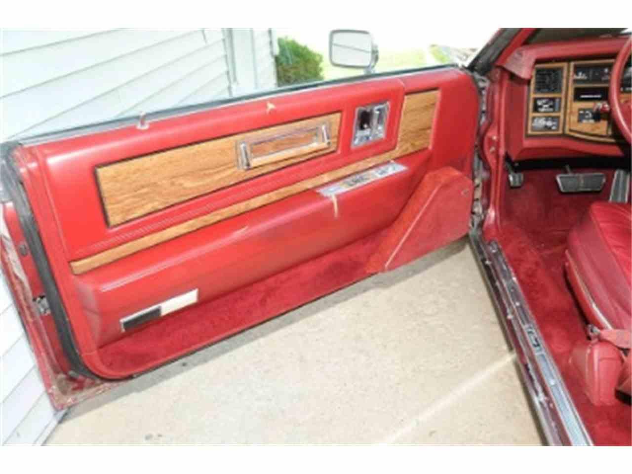 Large Picture of '84 Eldorado - LTLZ