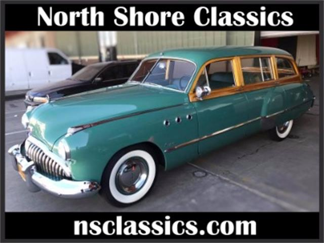 Picture of '49 Series 50 - LTM1