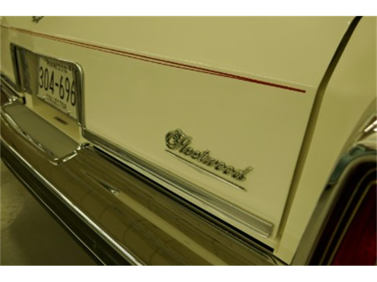 Large Picture of '85 Fleetwood - LTM2
