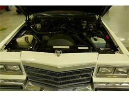 Picture of 1985 Cadillac Fleetwood located in Mundelein Illinois - LTM2