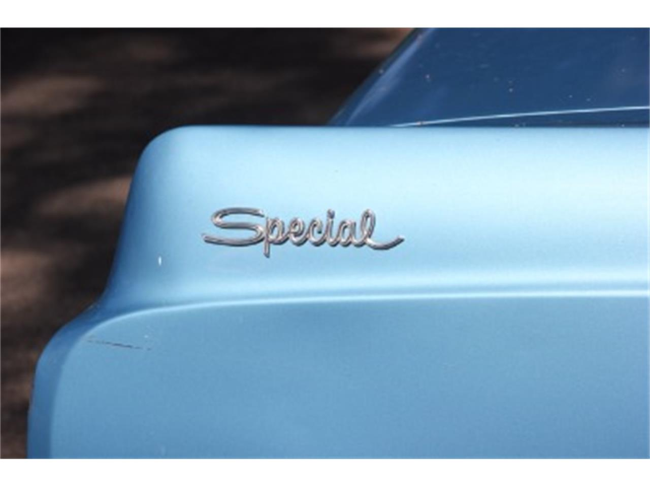 Large Picture of '63 Special - LTM4