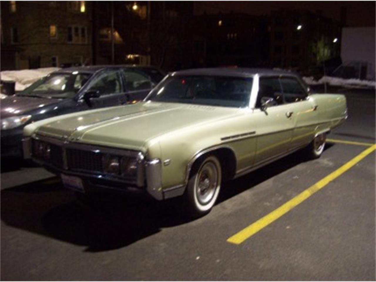 Large Picture of '69 Electra - LTM5