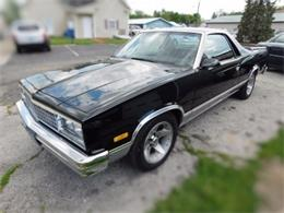 Picture of '87 El Camino - LTM8