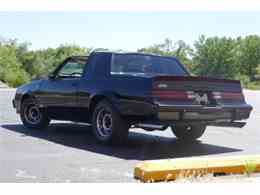 Picture of 1987 Buick Grand National located in Palatine Illinois - $15,995.00 Offered by North Shore Classics - LTM9